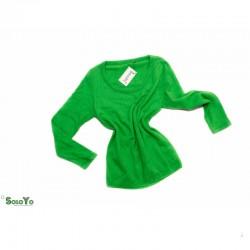 Jersey Verde Invierno